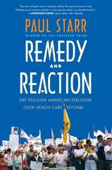 Remedy and Reaction 1st Edition 9780300189155 030018915X