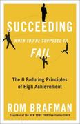 Succeeding When You're Supposed to Fail 1st Edition 9780307887696 0307887693