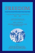 Freedom: Volume 3, Series 1: the Wartime Genesis of Free Labour: the Lower South 0 9781107405783 1107405785