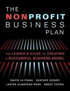 The Nonprofit Business Plan 1st Edition 9781618580061 161858006X