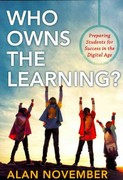 Who Owns the Learning? 2nd Edition 9781935542575 1935542575