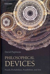 Philosophical Devices 1st Edition 9780199651726 0199651728