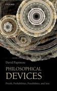 Philosophical Devices: Proofs, Probabilities, Possibilities, and Sets 1st Edition 9780191656248 0191656240