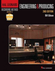 Hal Leonard Recording Method 2nd Edition 9781458436924 1458436926