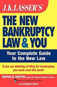 J.K. Lasser's The New Bankruptcy Law and You 1st edition 9780471753698 0471753696
