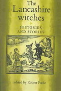 The Lancashire witches 1st Edition 9780719062049 0719062047