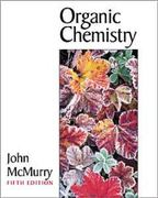 Organic Chemistry 5th edition 9780534373665 0534373666