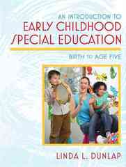 An Introduction to Early Childhood Special Education 1st edition 9780205488728 0205488722
