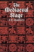 The Mediaeval Stage 0 9780486292298 0486292290