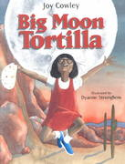 Big Moon Tortilla 0 9781590780374 159078037X