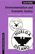 Environmentalism and Economic Justice 2nd Edition 9780816516056 0816516057