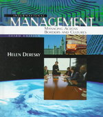 International Management 3rd edition 9780321028297 0321028295