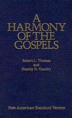 Harmony of the Gospels 1st Edition 9780060635244 006063524X