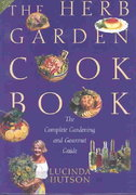 The Herb Garden Cookbook 2nd edition 9780292702226 0292702221