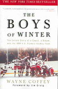 The Boys of Winter 0 9781400047666 1400047668