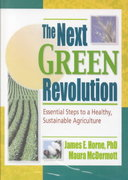 The Next Green Revolution 1st edition 9781560228851 1560228857