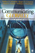 Communicating Globally 1st Edition 9781483351360 148335136X