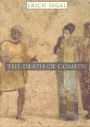 The Death of Comedy 0 9780674006430 0674006437