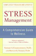 Stress Management 1st Edition 9780345468918 0345468910