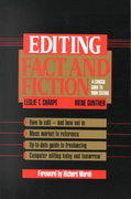 Editing Fact and Fiction 1st Edition 9780521456937 0521456932