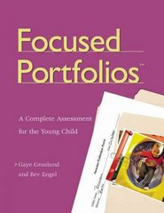 Focused Portfolios 1st Edition 9781929610075 1929610076
