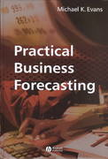 Practical Business Forecasting 1st edition 9780631220657 0631220658
