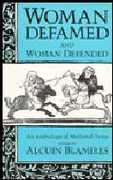 Woman Defamed and Woman Defended 1st Edition 9780198710394 0198710399