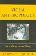 Visual Anthropology 1st Edition 9780759103955 075910395X
