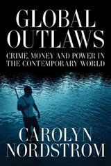 Global Outlaws 1st Edition 9780520250963 0520250966
