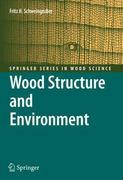 Wood Structure and Environment 1st edition 9783540482994 3540482997