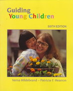 Guiding Young Children 6th edition 9780138480455 0138480451