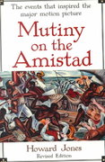 Mutiny on the Amistad 0 9780195038293 0195038290
