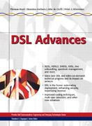 DSL Advances 1st edition 9780130938107 0130938106