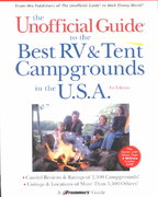 The Unofficial Guide to the Best RV and Tent Campgrounds in the U.S.A. 1st edition 9780764565878 0764565877