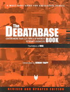 The Debatabase Book 2nd edition 9780972054164 0972054162