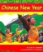 Chinese New Year 0 9780736848947 0736848940