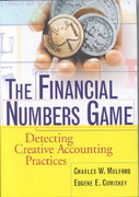 The Financial Numbers Game 1st Edition 9780471370086 0471370088