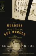 The Murders in the Rue Morgue 0 9780679643425 0679643427