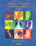 Introduction to Human Anatomy and Physiology 2nd edition 9780721600451 072160045X