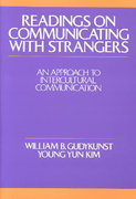 Readings on Communicating with Strangers 1st edition 9780070251403 0070251401