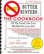Butter Busters 7th edition 9780446670401 0446670405