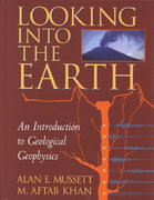 Looking into the Earth 1st Edition 9781139632775 1139632779