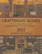 Craftsman Homes 0 9781585744923 1585744921