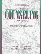 Counseling 4th Edition 9780205152520 020515252X