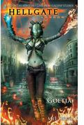 Hellgate: London: Goetia 0 9781416525806 1416525807