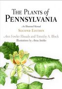 The Plants of Pennsylvania 2nd edition 9780812240030 0812240030