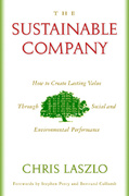 The Sustainable Company 2nd Edition 9781597260183 1597260185