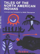Tales of the North American Indians 0 9780253200914 0253200911