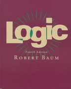 Logic 4th edition 9780155016170 0155016172