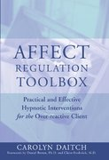 Affect Regulation Toolbox 1st edition 9780393704952 0393704955